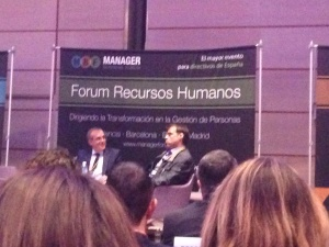 Manager Forum 2015, 3.